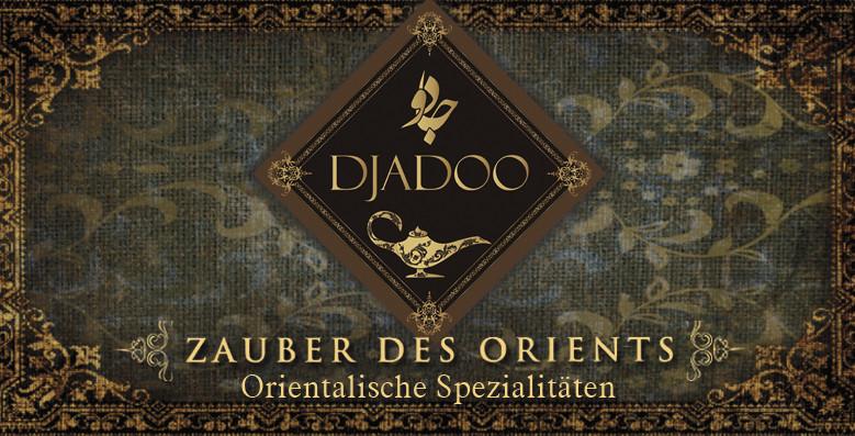 Djadoo Orientalisch-Persische Spezialitäten