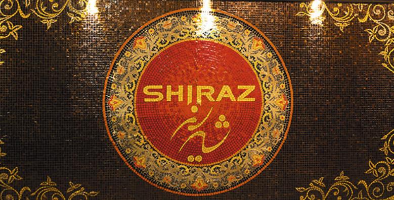 Persisch-Orientalisches Restaurant Shiraz