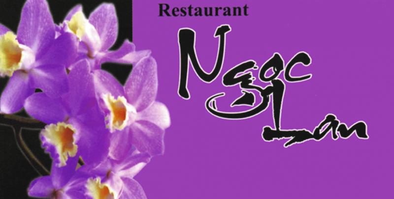 Vietnamesisches Restaurant Ngoc Lan