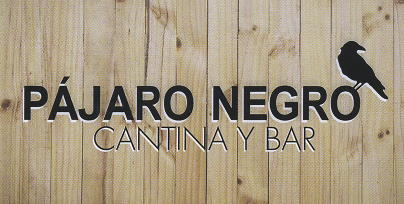pájaro negro Cantina y Bar