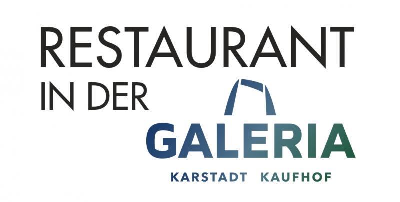 GALERIA Restaurant in der GALERIA Karstadt Kaufhof