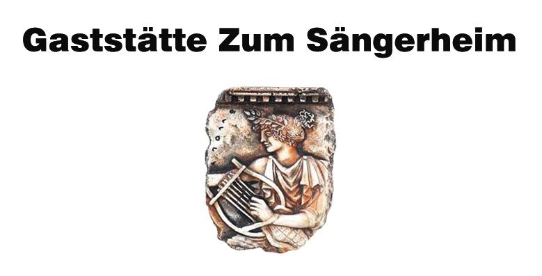 Gaststätte Zum Sängerheim