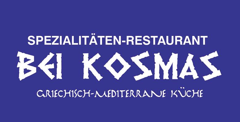 Spezialitäten-Restaurant Bei Kosmas