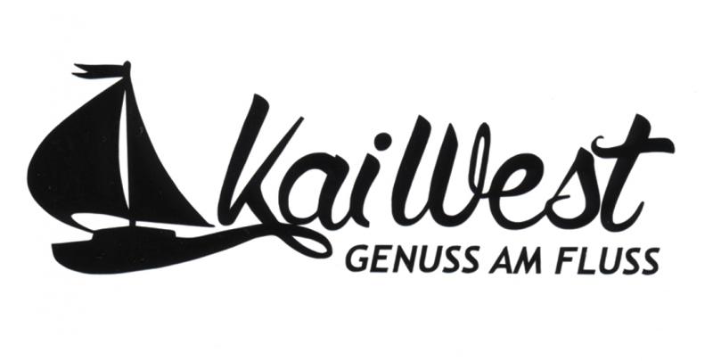 Restaurant KaiWest GENUSS AM FLUSS
