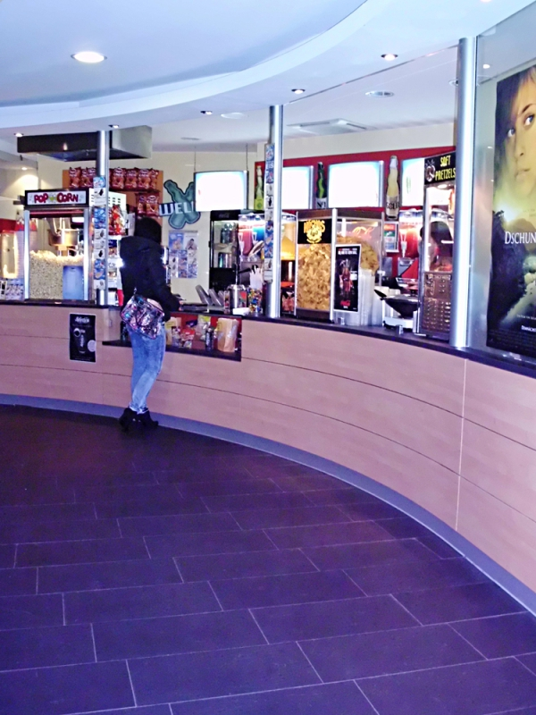Kinoprogramm Lux Kino Frankenthal