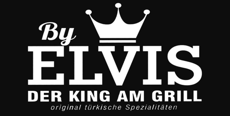 By Elvis Der King am Grill