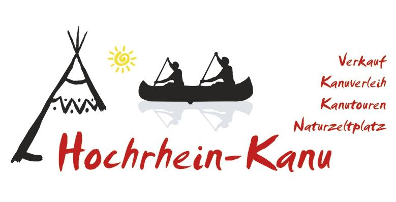 Hochrhein Kanu