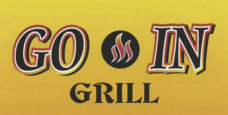 Go In Grill