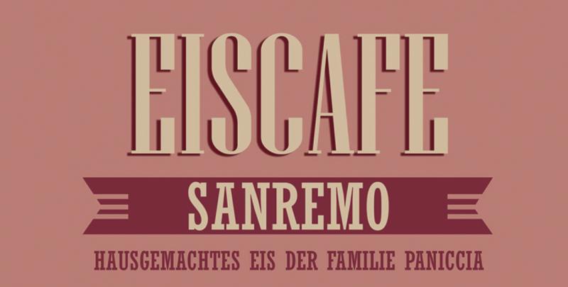 Eiscafe Sanremo