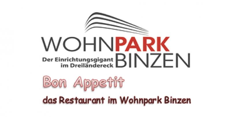 Bon Appetit im Wohnpark Binzen