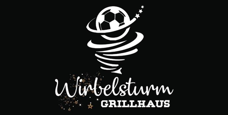 Grillhaus Wirbelsturm