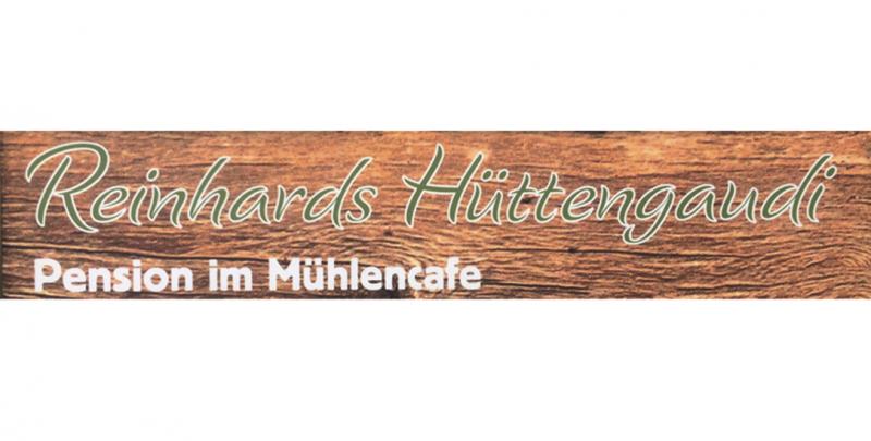 Reinhards Hüttengaudi