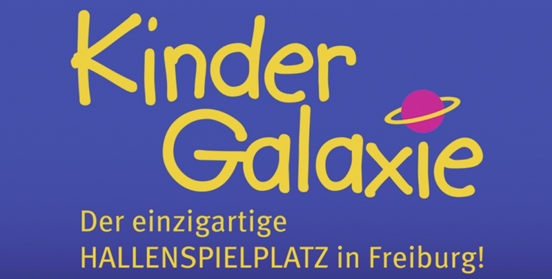 Kinder-Galaxie