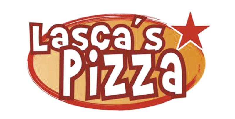Lasca's Pizza