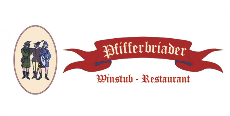 Winstub-Restaurant Pfifferbriader