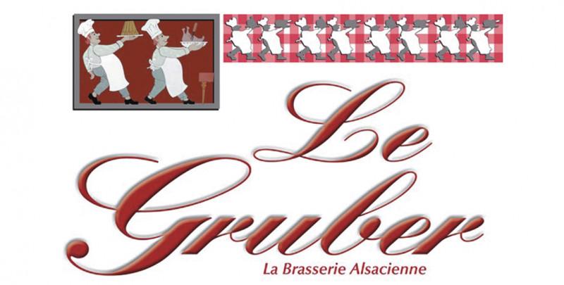 Le Gruber La Brasserie Alsacienne