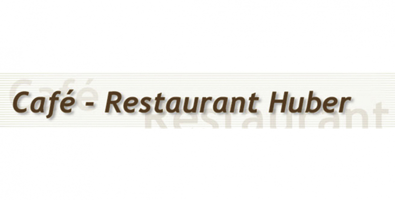 Café Restaurant Huber