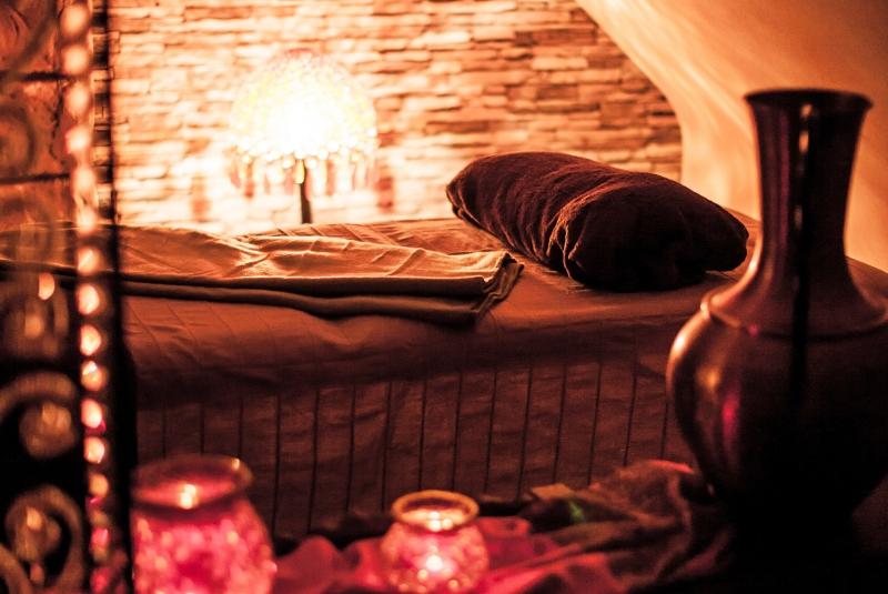Marrakesch Massagen - Gutscheinbuch.de