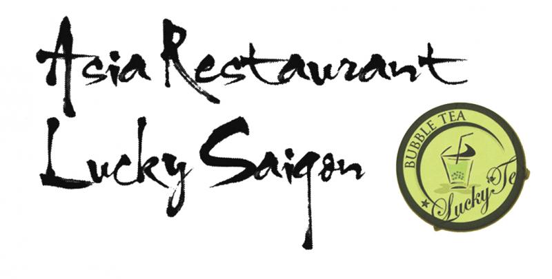 Asia Restaurant Lucky Saigon