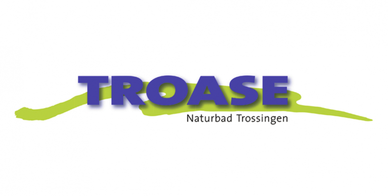 Naturbad Troase Trossingen