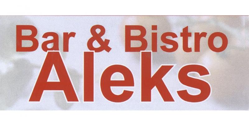 Bar & Bistro Aleks