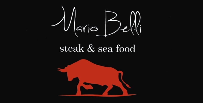 Restaurant Mario Belli steak & sea food