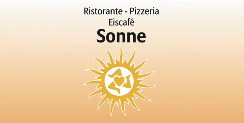 Ristorante-Pizzeria Eiscafé Sonne