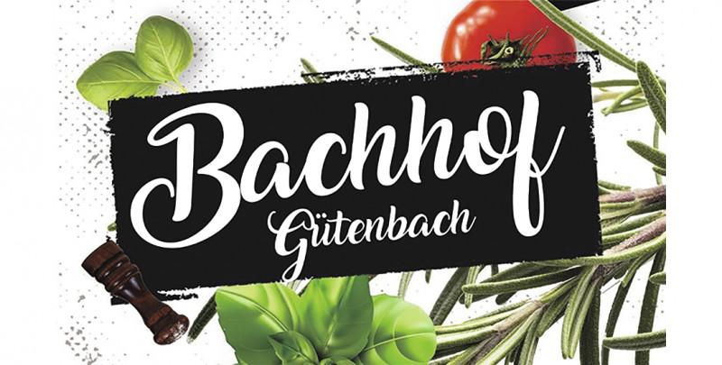 Restaurant Bachhof