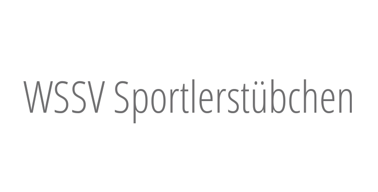 WSSV Sportlerstübchen