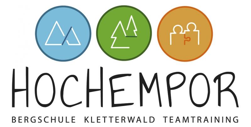 Kletterwald Hochempor