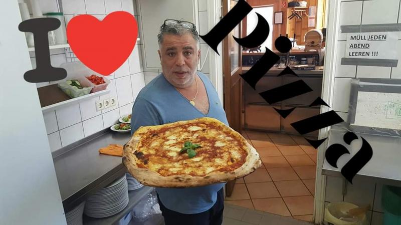 Mamma Mia Konstanz