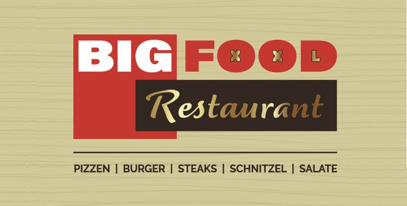 Big Food XXL Restaurant