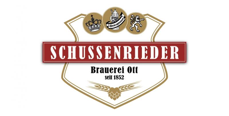Schussenrieder Brauerei Ott Bierkrugmuseum