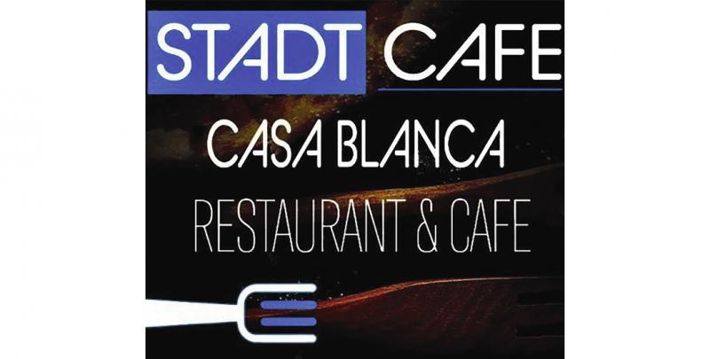Stadtcafe Casablanca