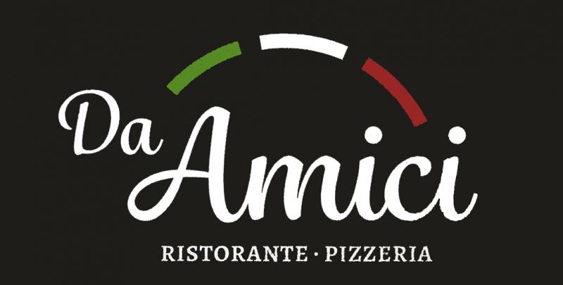 Ristorante Pizzeria Da Amici