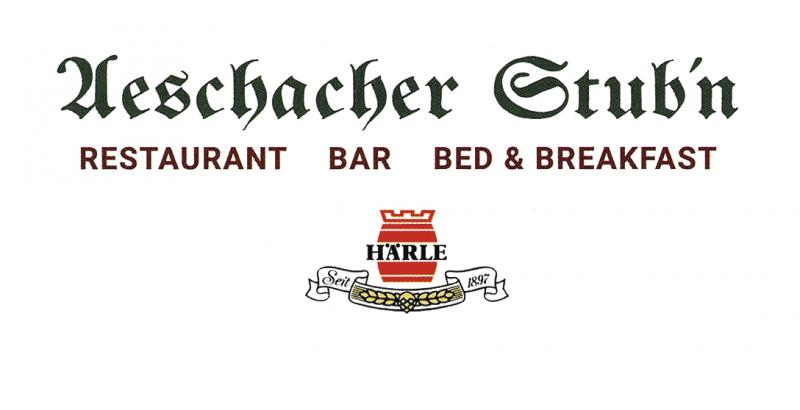 Restaurant Aeschacher Stub'n