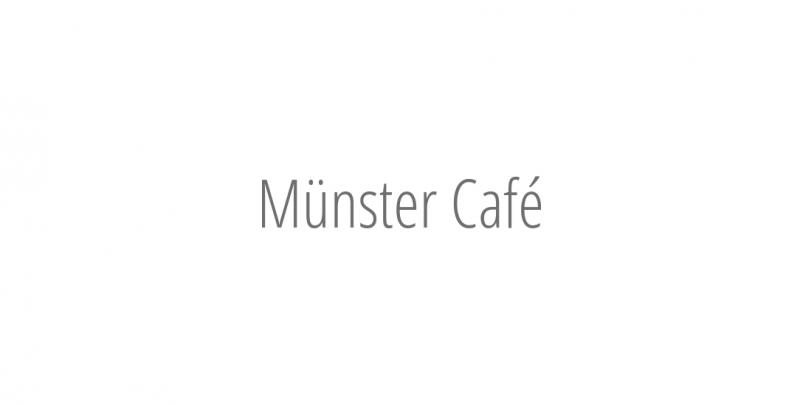 Münster Café