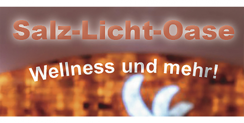 Salz-Licht Oase Wellness & mehr!