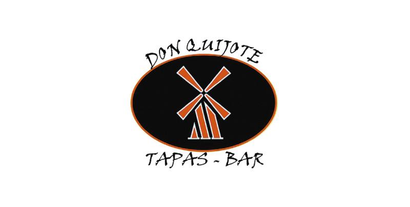 Don Quijote Tapas - Bar