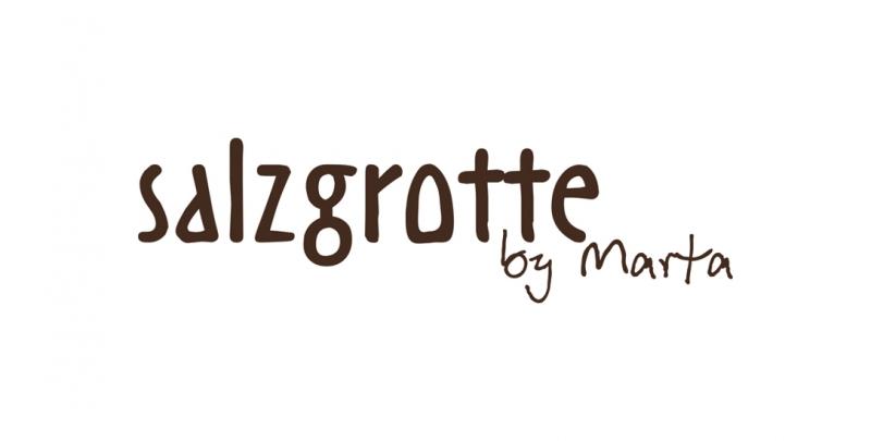 Salzgrotte by Marta