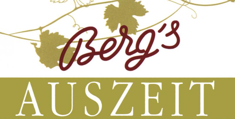 Berg's Wein-Wellness & Sauna