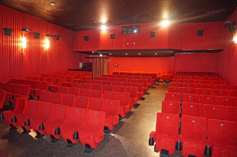 Lindentheater Geisenheim
