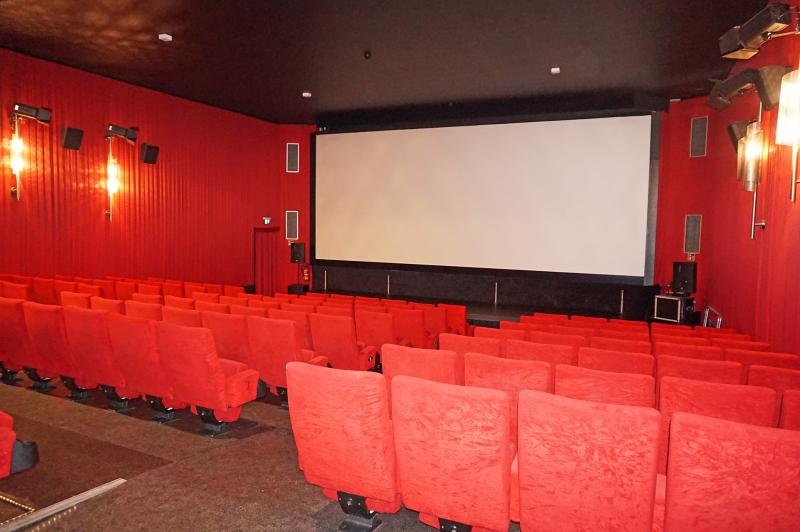 Geisenheim Kino