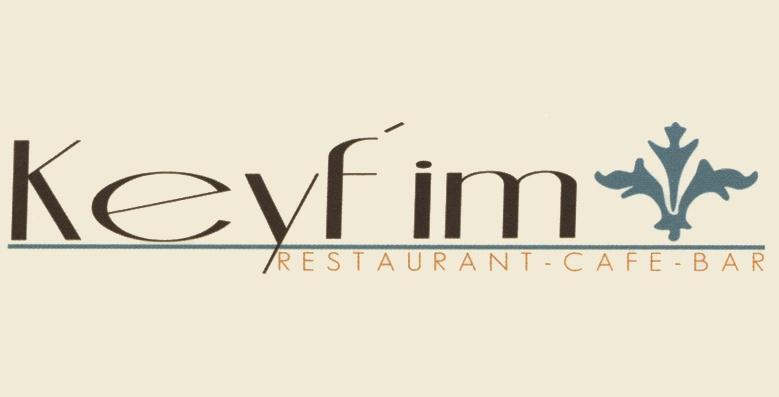 Restaurant-Cafe-Bar Keyf'im