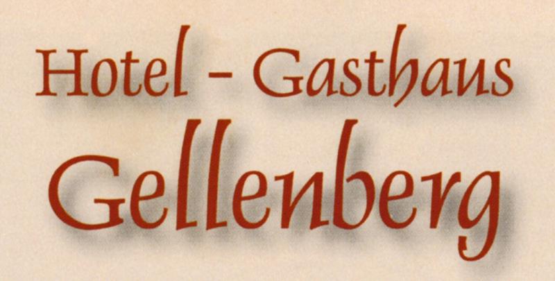 Hotel-Gasthaus Gellenberg