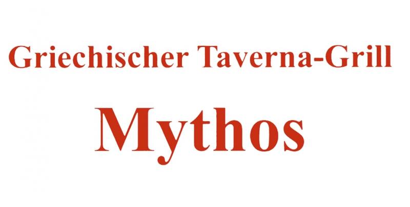 Griechischer Taverna-Grill Mythos