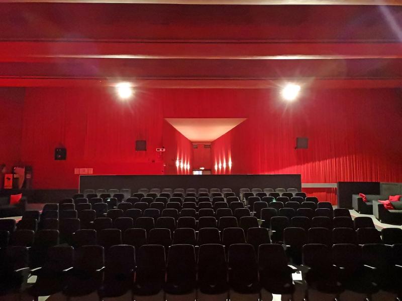 Kino Saarbrücken Camera Zwo