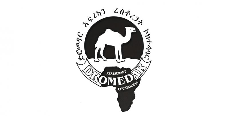 Afrikanisches Restaurant Dromedar