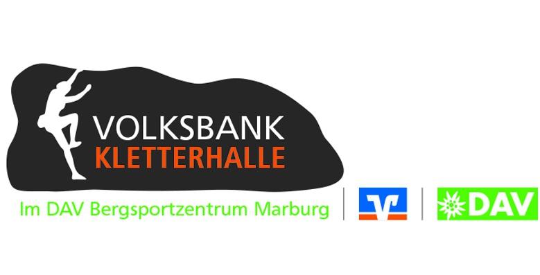 Volksbank Kletterhalle DAV Sektion Marburg/Lahn e.V.