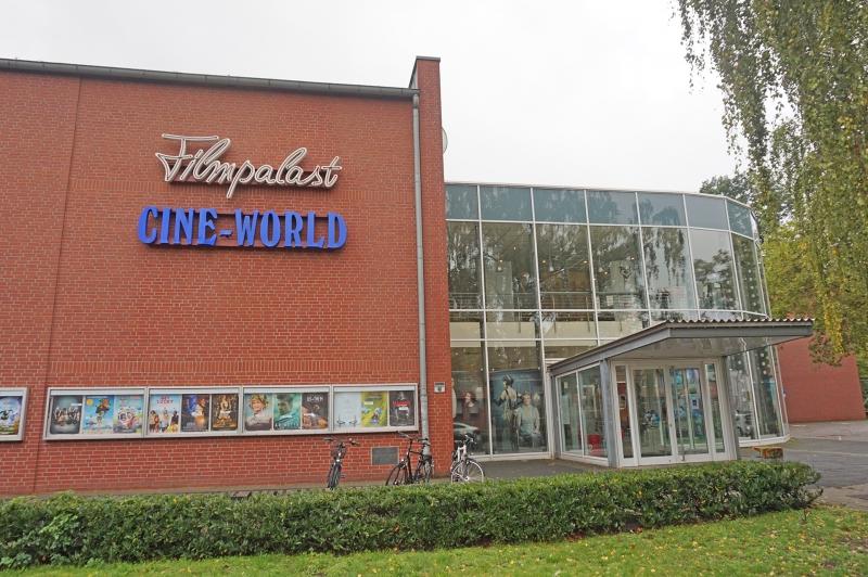 Filmpalast Cine-World